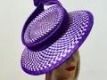 purple buntal